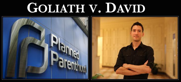 Goliath v. David 2
